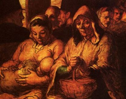 mujer_daumier