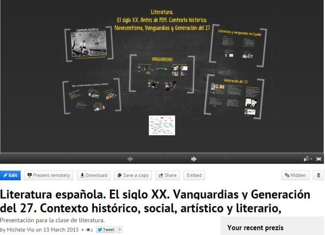 https://prezi.com/suks51edjgvi/literatura-espanola-el-siglo-xx-vanguardias-y-generacion-del-27-contexto-historico-social-artistico-y-literario/