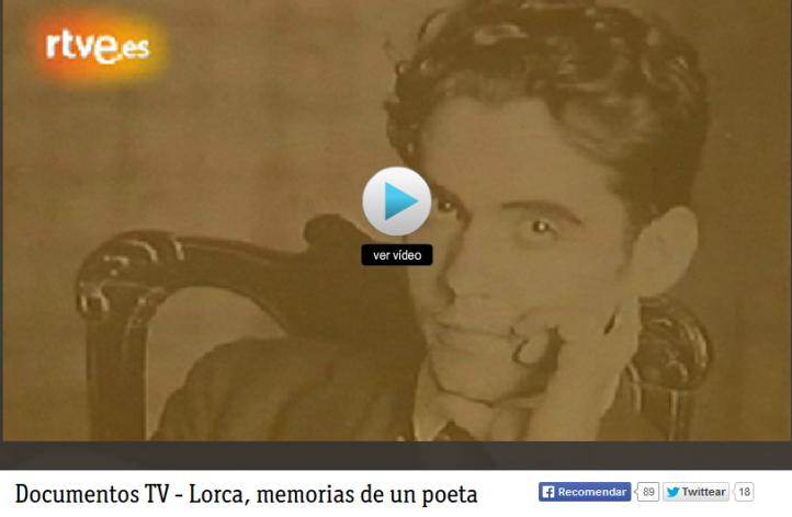 http://www.rtve.es/alacarta/videos/documentos-tv/lorca-memorias-poeta-ii/1161102/